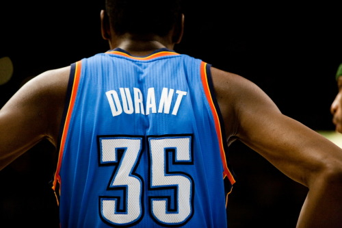 "2012 Oklahoma City Thunder On paper, they are a better TEAM than the Miami Heat. Unfortunately, their inexperience is getting the best of them. The Thunder beat the veteran (read, old) Mavericks, the veteran Lakers, and the veteran Spurs to represent the Western Conference. The thought was the Finals would be a track meet between the two fastest teams in the league, resulting in a high-scoring, high-flying series made for the SportsCenter Top 10 crowd. Instead the Heat have turned up the defense and forced the Thunder into mistakes often made by NBA rookies. Kevin Durant can only foul Lebron James in hopes of stopping him. Forcing Coach Brooks to adjust the defensive scheme so that his shooting guard defends the 6'9"", 260 lb. James. Durant is an excellent player but it's clear he'll need to work hard this off-season to improve his defense. James Harden has absolutely disappeared this series. He is the NBA 6th Man of the Year and the Thunder count on him to provide a spark off the bench when things aren't going their way. He's missed shot after shot this series and has simply looked uncomfortable. After missing a number of jump shots tonight, he even blew a break away layup that could have ignited their offense late in the game. By the end, he was simply taking passes and immediately looking to pass the ball away. In fact, the only player that has kept the Thunder in the series is the guy that has taken the most criticism from the media and public.  Russell Westbrook has played without fear. He's been agressive every game, even when the shot hasn't fallen for him. He goes to the hoop and gets knocked down, only so he can get up and do it all over again. Say what you want about his attitude, his clothes, his fashion statement glasses. This kid has kept it together and kept the team in it. He's heard the criticism and silenced the critics—by not changing his game. At the beginning of the series, I picked the Thunder. Now they sit one game away from elimination. No team in NBA Finals history has ever come back from a 3-1 deficit and based on these four games, I don't think the Thunder will be the first. This team is built to win championships. This Finals defeat will be the chip on the shoulder they need to possibly tear through the 2013 playoffs and win it next year."
