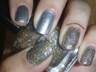 Bonita Silver & Color Club Gingerbread