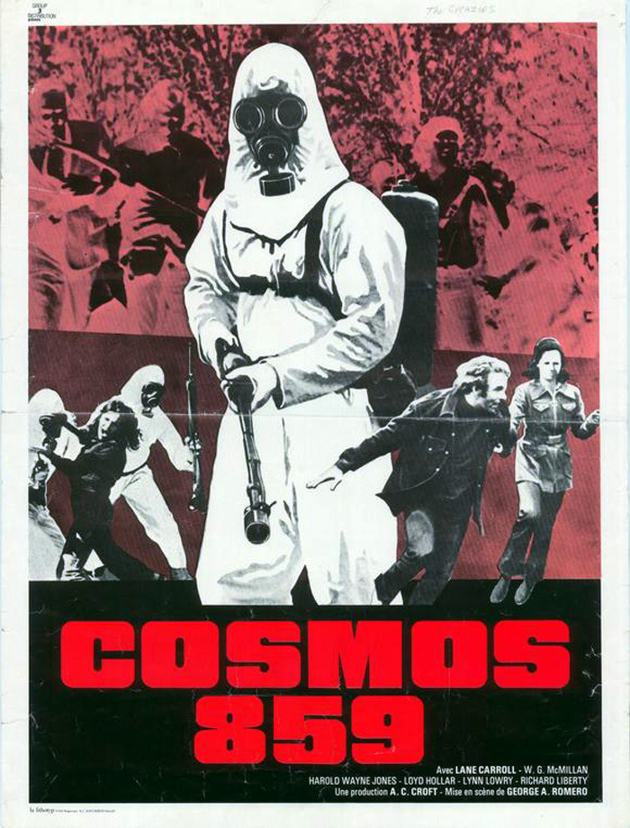 Cosmos 859 (The Crazies)