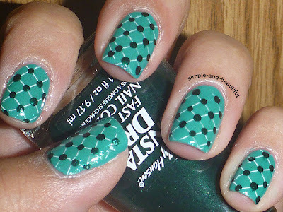 Teal Tuesdays - Dotticure