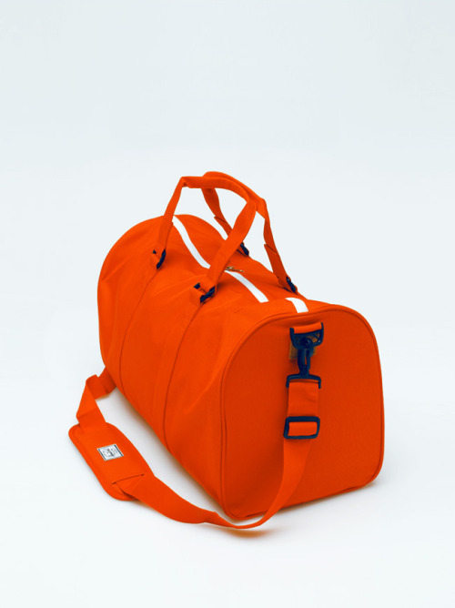 Gym bag by Herschel Supply Co.