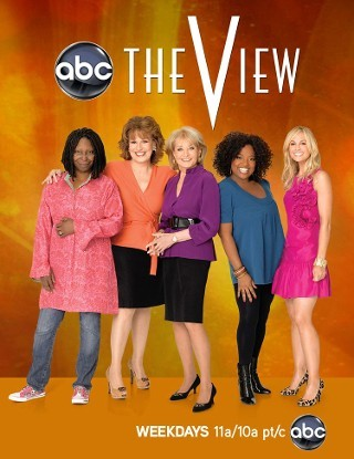 "I am watching The View                   ""Tuesday episode""                                            26 others are also watching                       The View on GetGlue.com"