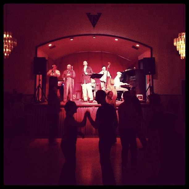 #killingit (Taken with Instagram at Verdi Club)