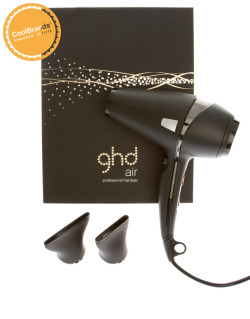 ghd AIR & FREE Style and Protect pack SAVE 28%More photos & another fashion brands: bit.ly/JhaLIW