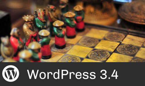 Whats New in WordPress 3.4 | Smashing WordPress #wordpress via http://see.sc/qocFfu
