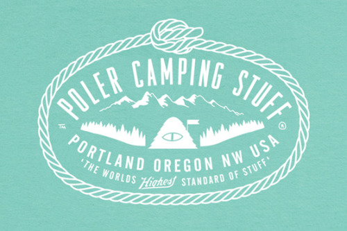 The Poler Stuff summer line is up!