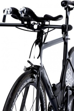 "Chrome Hearts x Cervélo (a.k.a. ""The 60.000$ Bike"")"