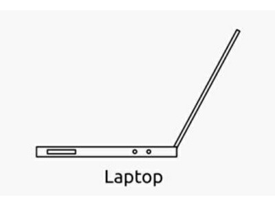 Laptop vs Microsoft Surface