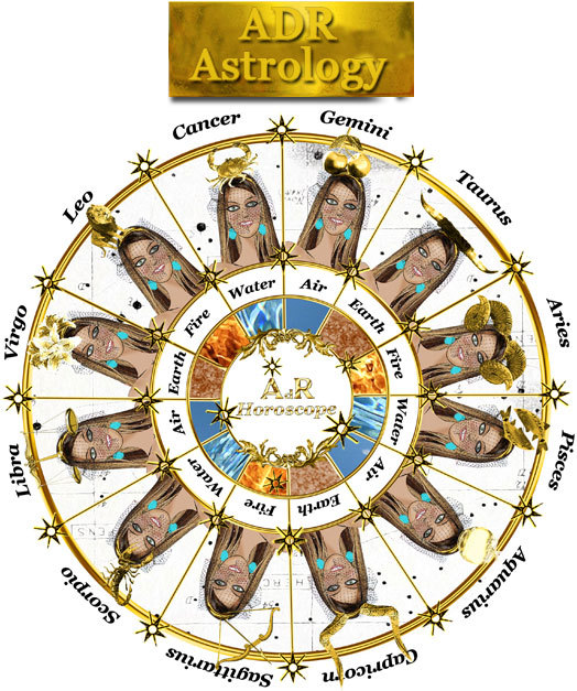 ADR ZODIAC: June 2012 > EXCLUSIVE ADR ASTROLOGY > http://www.annadellorusso.com/2012/06/adr-astrology-june-2012.html