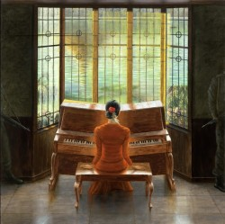 【MV】最美丽的歌献给昂山素季:《无法弹奏的钢琴》