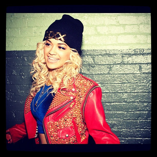 Your so sexy, why can't I look like you 😪 #ritaora #sexy #hot #photography #photo #instagram #wahhh #amazing #cute #beautiful #hair #makeup #fashion #stunning  (Taken with Instagram)