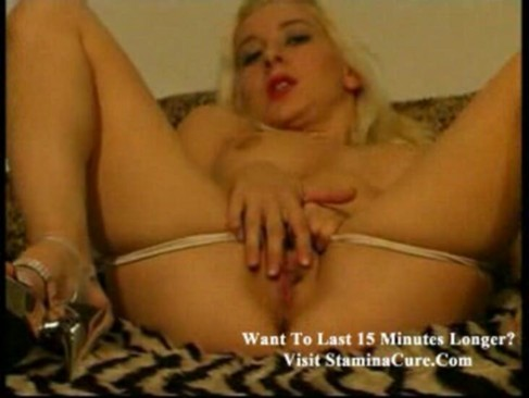 Czech slut pumping her pussycool videotime 7:31 minLink: http://is.gd/UJoZcr