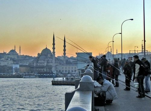 İSTANBUL ♥ on We Heart It.