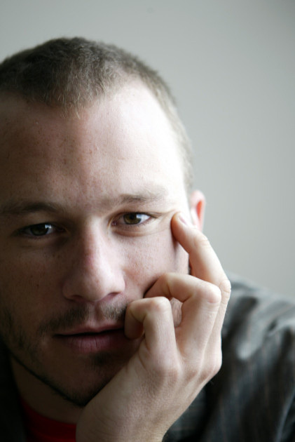 Heath Ledger. on Flickr.:'(
