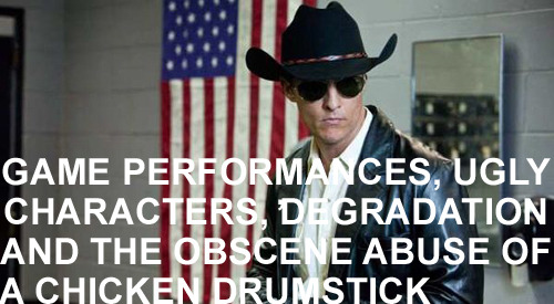 Killer Joe review Read our verdict on William Friedkin's latest uncompromising vision
