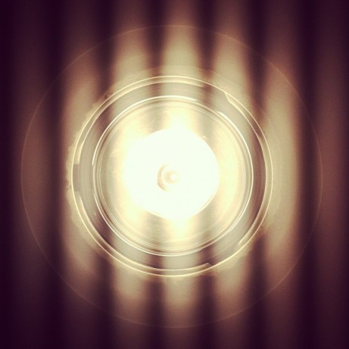Licht.  (Taken with Instagram at Dime Building)