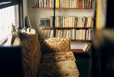 farfelus:  old bookstore in Sao Paulo by Khốt on Flickr.