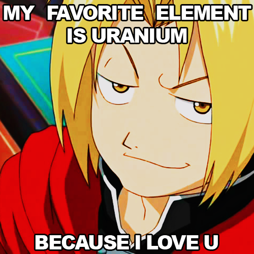 haganenoelric:  edoedwardelric:  arsetalia:  fivecentimeterspersecond:  kellyzipcode:  inventrix:  alkahestic:   introducing Suave Scientist Ed  i don't even know what i'm doing anymore……  I wh  yes yes yes yes  PFFFFFFF OH MY GOD  OH MY FUCK  FOR THE WEDDING MY ED HAS TO SAY THIS RIGHT BEFORE THEY COMMENCE WITH THE HONEYMOON SEX.  ((REBLOGGING BECAUSE HAPPENING))