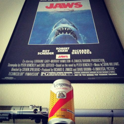 On this day in 1975, JAWS was released.