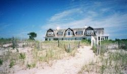Hamptons Beach Front
