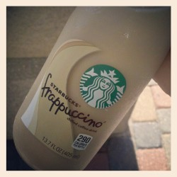 Need this todayy #wakeup #coffee #starbucks #morning (Taken with Instagram)