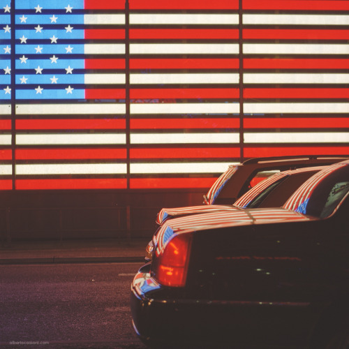 Stripes. And stars. (by BeboFlickr)