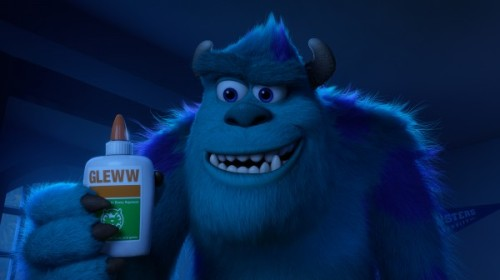 Pixar Reveals Four Teaser Trailers for 'Monsters University' Everyone remembers Disney/Pixar's 2001 hit Monsters, Inc. Today we get not one, but four slightly different teaser trailers for next summer's prequel, Monsters University. The prequel takes a look at Mike and Sully's relationship at the University of Fear, where they don't start off as the best friends we know them to be in Monsters, Inc. Reprising their roles as Mike and Sully are Billy Crystal and John Goodman, respectively. Also returning is Steve Buscemi as the monsterous chamelion, Randall, Frank Oz as Randall's sidekick, Fungus, and Pixar's lucky charm, John Ratzenberger as The Abominable Snowman.