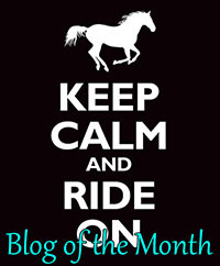 keepcalmandride-on:  Time for a new Blog of the Month! To enter:  must reblog this post likes do not count must be following me must be following my previous botm winner which is her (i will check with her) must reach at least 30 notes must be at least a partly equine blog Winner gets (to over 2200 followers):  a link on my blog to theirs until the next botm is selected a screenshot promo every week  a regular promo every week their blog on my 'botm winners' page indefinitely and the next botm entries must be following you  Good luck everyone!