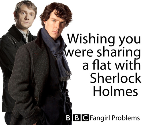 bbcfangirlproblems:  Submitted by Anonymous