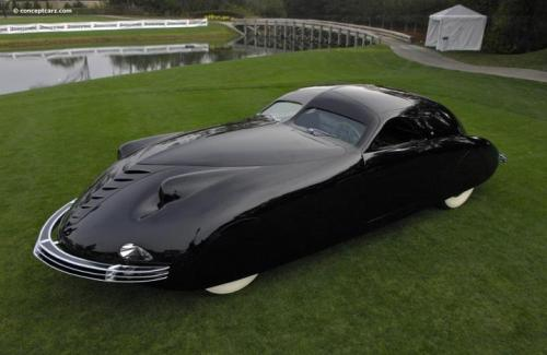 ‎1938 Phantom Corsair