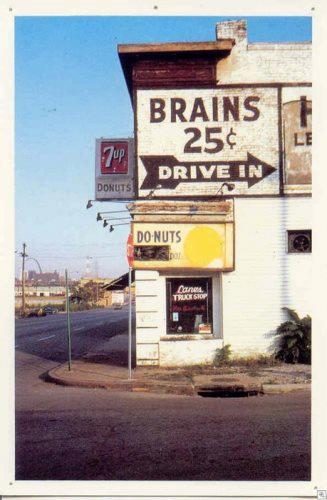 Brains for 25 cents