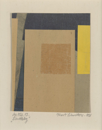blackegypt:  Kurt Schwitters, happy birthday