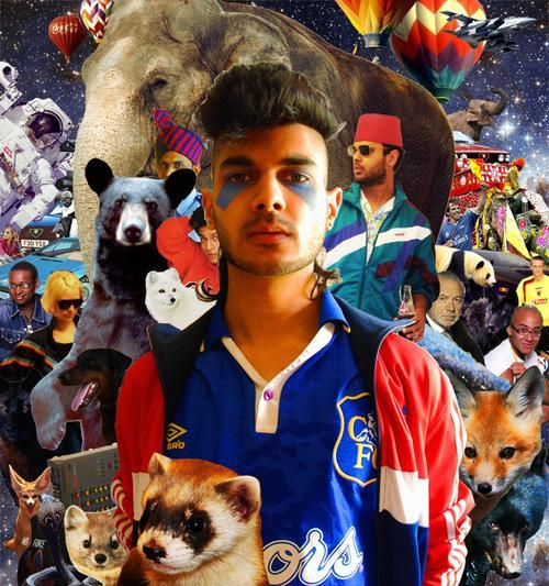 I need some more Jai Paul in my life like nao.Please, for me?