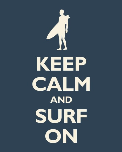 vickyiezz:  keep surfing, keep smiling. :)