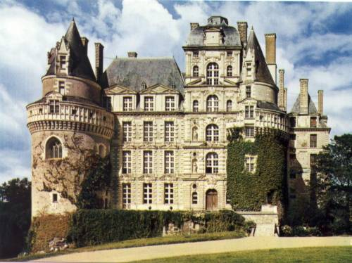 thisismylifebitches:  Chateau de Brissac - France