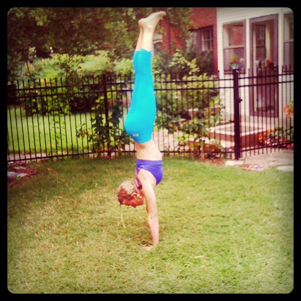 You gotta be ready to fall before you fly! just taught my favorite arm balance class at St johns. Can't believe I'm moving to Cambodia in three weeks. So much growth and love has happened in the past year. I love you all! (Taken with Instagram)