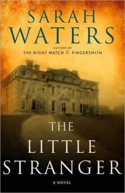 Book 15 The Little Stranger by Sarah Waters