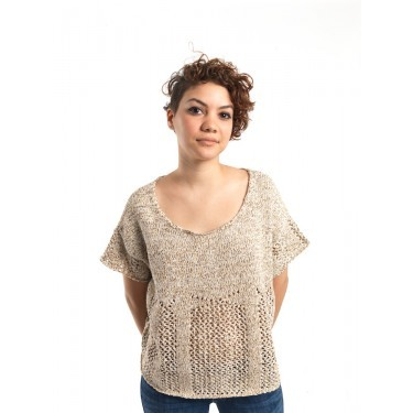 Click Photo to check out our Summer Knits, just going on sale today!!