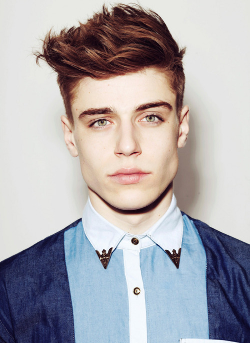 w0nd3rland-xo:  i will reblog every time, he is perfection idc