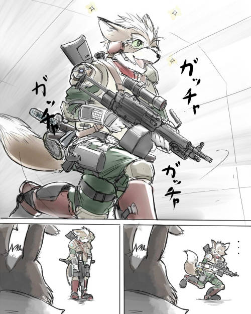 azunpower:  NO FOX. NO WEAPONS IN STARFOX ADVENTURES. NOPE. NO FUN ALLOWED.