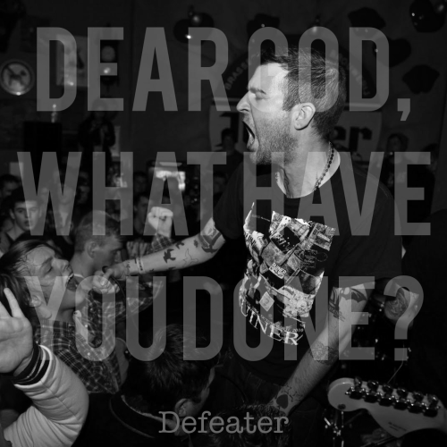 johnjlm:  Defeater - Warm Blood Rush