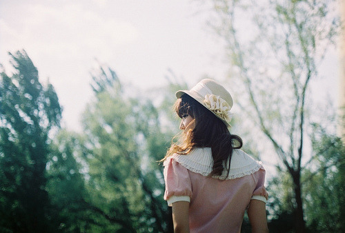 olive-ear:  i really want a hat like this.. where can i get one?