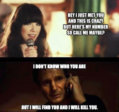 itmakesnosense:  Call me maybe…