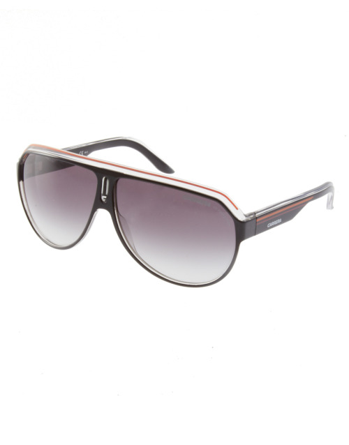 Carrera 23 Rectangular SunglassesMore photos & another fashion brands: bit.ly/JgPHSM