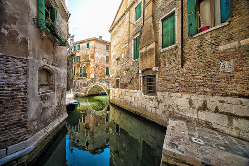 Venecia Italia Europe on Flickr.