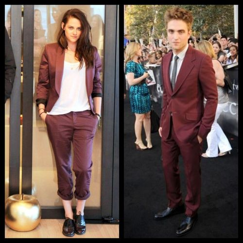 eonline:  Who wore it better?!