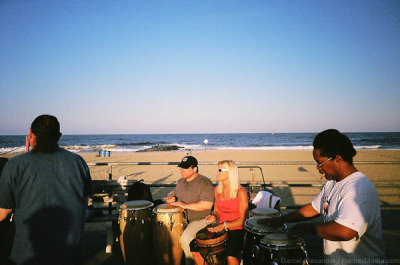 Percussion Time at Asbury Park on Flickr.