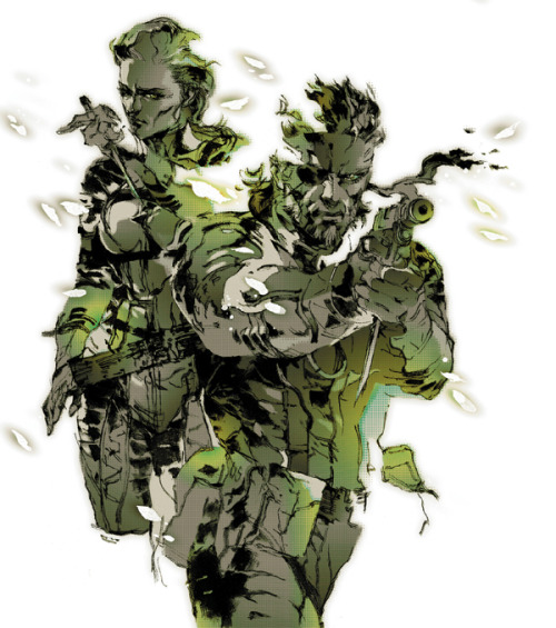 "gamefreaksnz:  ""Metal Gear Solid 5"" is happening, features Snake  Metal Gear Solid 5 will feature more in the way of both infiltration and espionage."