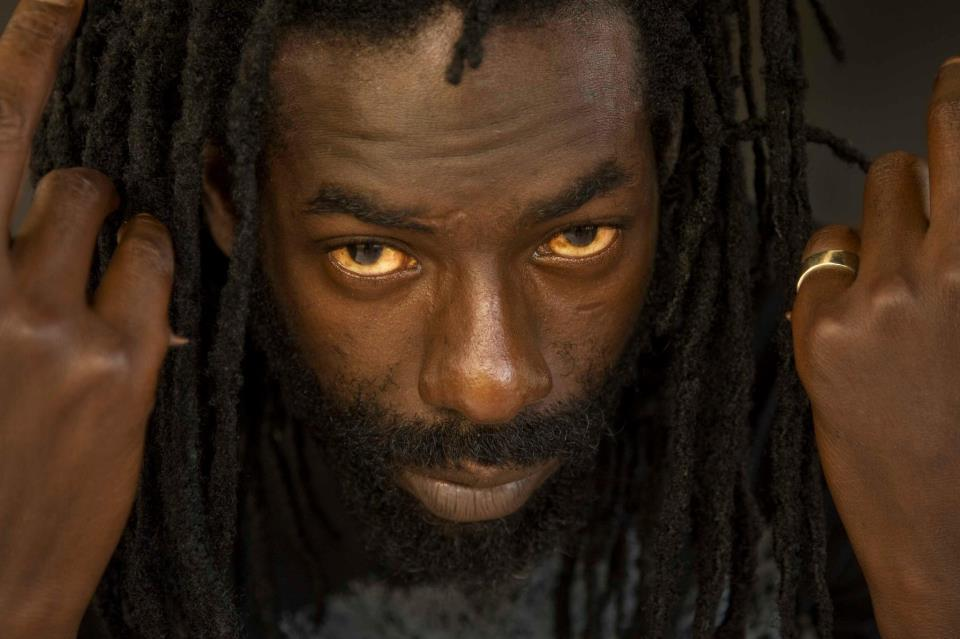 lyricsja:  Free Buju  Photo by _The great William Richards