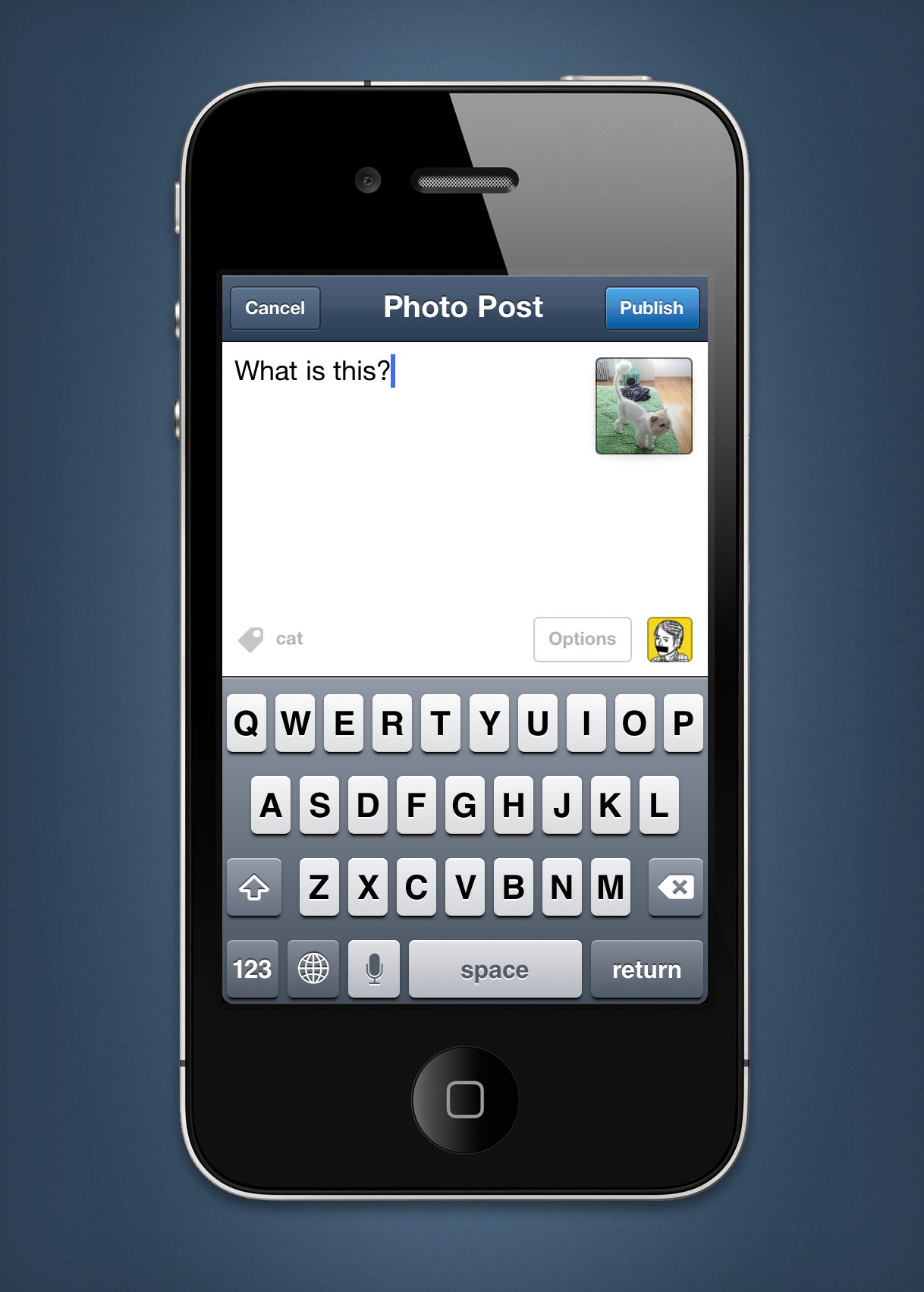 laughingsquid:  Tumblr Releases a Completely Revamped iOS App